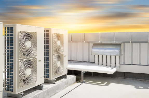 Keeping Your HVAC System Bacteria-Free